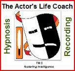 The Actor's Life Coach - Hypnosis Recording